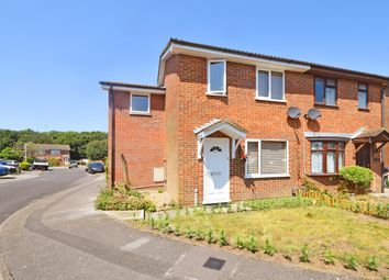 3 bed semi-detached house for sale in Wood Cottage Lane, Folkestone CT19