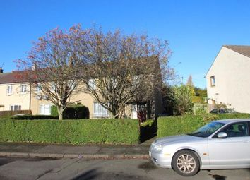 Thumbnail 3 bedroom end terrace house for sale in Keir Hardie Avenue, Laurieston, Falkirk, Stirlingshire