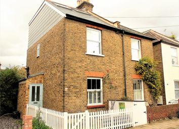 3 bed semi-detached house for sale in Talbot Road, Twickenham, Middlesex TW2