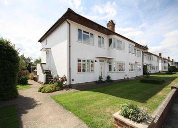 Thumbnail 3 bedroom property to rent in Fulwood Gardens, Twickenham