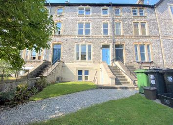 Thumbnail 2 bed flat for sale in Chandos Road, Redland