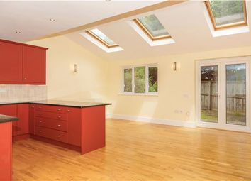 Thumbnail 4 bed detached house for sale in Brook Road, Warmley, Bristol