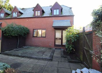 Thumbnail 2 bed semi-detached house to rent in Belmont Mews, Abbey Hill, Kenilworth