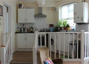 Thumbnail 2 bed maisonette to rent in Woodmansterne Road, London