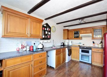Thumbnail 4 bed semi-detached house for sale in Laburnum Drive, Larkfield, Aylesford, Kent