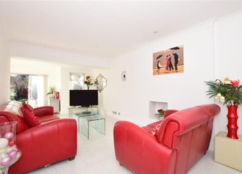 Thumbnail 4 bed semi-detached house for sale in Fourth Avenue, Wickford, Essex
