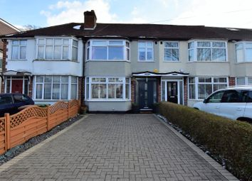 Thumbnail 3 bed terraced house for sale in Windsor Avenue, Cheam