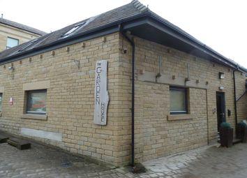 Thumbnail 2 bed flat to rent in Upper Blakeridge Lane, Batley