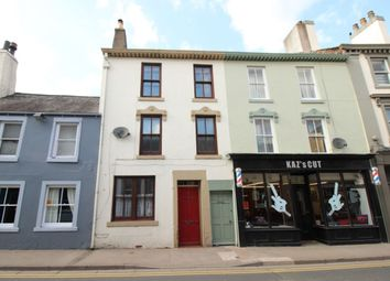 Thumbnail 3 bedroom property to rent in West Street, Wigton