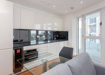 Thumbnail 1 bed flat to rent in 50 Wandsworth Road, London