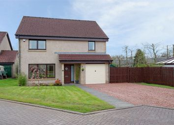Thumbnail 4 bed detached house for sale in 4 Sandpiper Road, Lochwinnoch