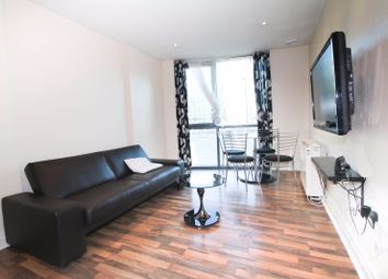 Thumbnail 1 bedroom terraced house to rent in Sheldon Square, London