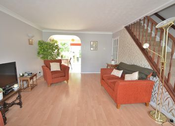 Thumbnail 1 bed town house for sale in Wakefield Gardens, Upper Norwood