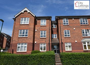 Thumbnail 2 bed flat to rent in Raleigh Street, Arboretum