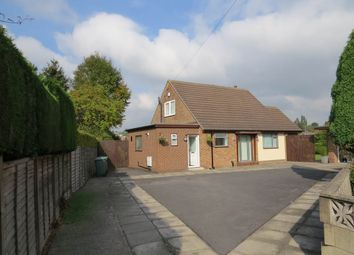 Thumbnail 3 bed bungalow for sale in Moor Grange Rise, Leeds
