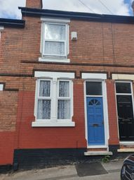 2 bed terraced house to rent in 35 Denstone Road Nottingham, Nottinghamshire NG3