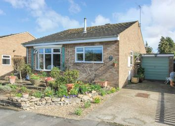 Thumbnail 2 bed bungalow for sale in Wenwell Close, Aston Clinton, Aylesbury