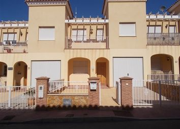 Thumbnail Town house for sale in Calle Leonardo De Vinci, Antas, Almería, Andalusia, Spain
