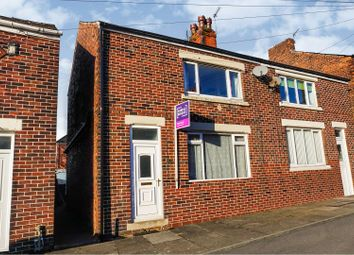 Thumbnail 3 bed terraced house for sale in Railway Street, Leyland