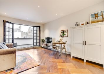 Thumbnail 2 bedroom flat for sale in Regent House, 1-6 Pratt Mews, London