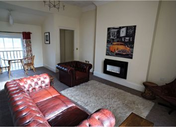 Thumbnail 2 bed flat for sale in Chapel Brow, Carlisle