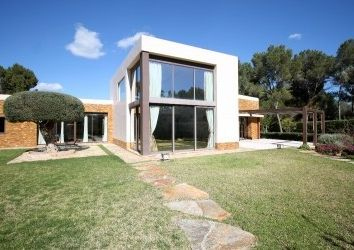 Thumbnail 4 bed villa for sale in Santa Ponsa, Balearic Islands, Spain