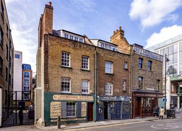 Thumbnail 3 bed flat for sale in Crispin Street, London