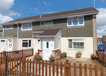 Thumbnail 3 bed end terrace house for sale in The Mint, Frome