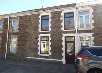3 bed terraced house for sale in Alexandra Street, Port Talbot, Neath Port Talbot. SA12
