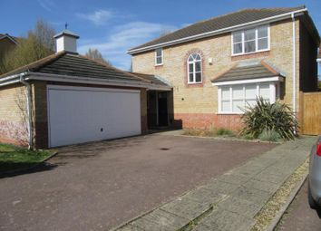 Thumbnail 4 bedroom property to rent in George Lovell Drive, Enfield