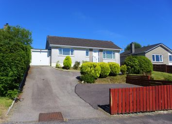 Thumbnail 2 bed detached bungalow for sale in 9 Fernoch Park, Lochgilphead