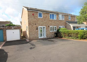 Mendip Road, Yatton, North Somerset BS49. 3 bed semi-detached house