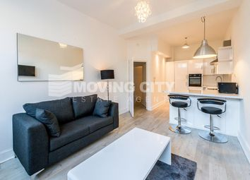Thumbnail 1 bedroom flat to rent in Artisan House, Middlesex Street, London, UK