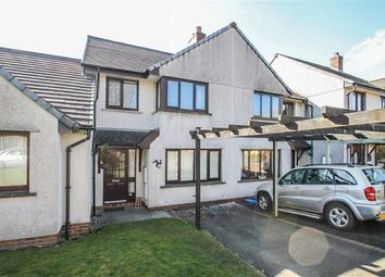 Thumbnail 3 bed terraced house for sale in Heywood Close, Onchan, Isle Of Man