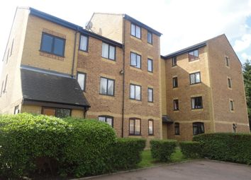 Thumbnail 2 bed flat to rent in Burket Close, Southall