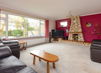 Thumbnail 4 bed detached house for sale in Nackington Road, Canterbury