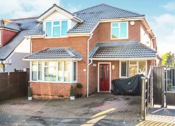6 bed detached house for sale in Greenway, Harold Wood, Romford RM3