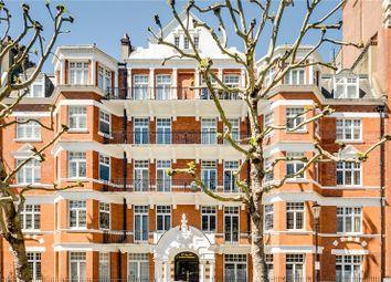 Iverna Gardens, Kensington, London W8