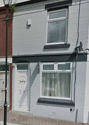 Thumbnail 2 bed property to rent in Grafton Street, Toxteth, Liverpool