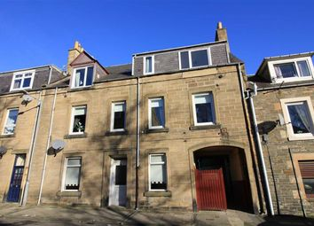 Thumbnail 4 bedroom flat for sale in Havelock Street, Hawick, Hawick