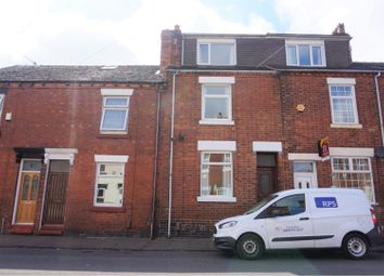 Thumbnail 3 bed terraced house for sale in Westland Street, Penkhull, Stoke-On-Trent