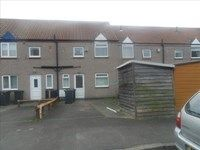 Thumbnail 2 bed terraced house for sale in Octavia Court, Wallsend