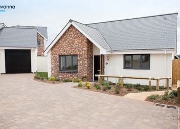 Thumbnail 2 bed detached bungalow for sale in The Compton, Primrose Hill, Torquay