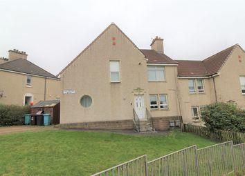 Thumbnail 2 bed flat for sale in Coatbridge Road, Glenmavis