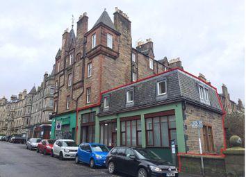 Thumbnail Retail premises to let in 42, 43-45, 46-50 Polwarth Crescent, Edinburgh