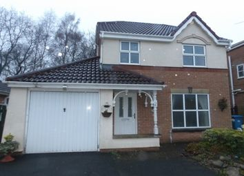 Thumbnail 3 bed property to rent in 18 Harrier Close, Worsley