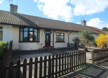 Thumbnail 2 bedroom bungalow for sale in Hawes Mount, Bradford