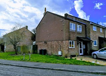 Thumbnail 3 bed semi-detached house for sale in Mead Way, Midhurst