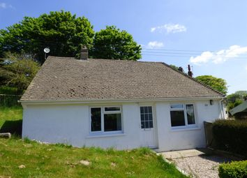 Thumbnail 2 bed bungalow to rent in Sunnybank, Camrose, Haverfordwest