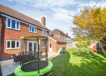 4 bed detached house for sale in Fountains Close, Willesborough, Ashford, Kent TN24
